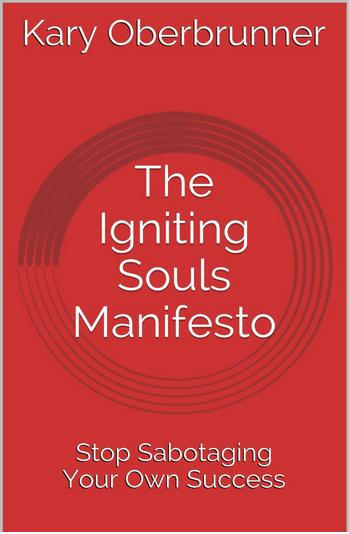 Igniting Souls Manifesto
