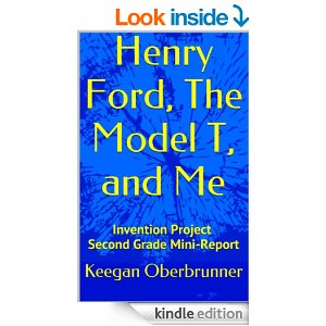Henry Ford, The Model T, and Me
