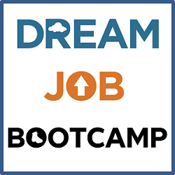 Dream job to day job bootcamp