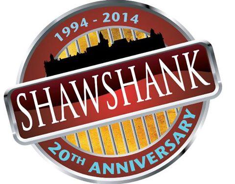 Shawshank Anniversary