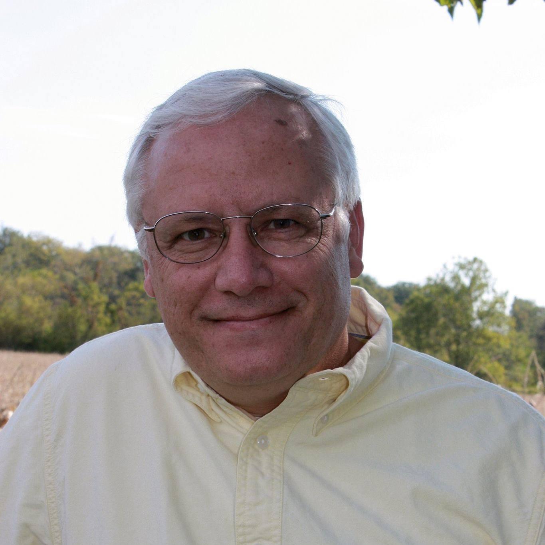 Steve Schulze,